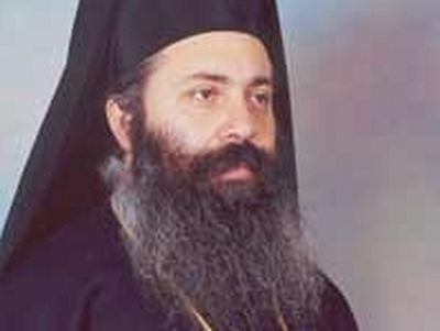 To Sayyidna Boulos Yazigi: We Await You, For Christ Is Risen