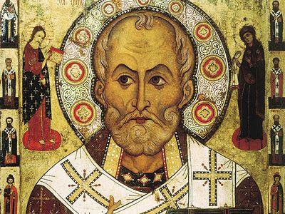 Современные чудеса святителя Николая