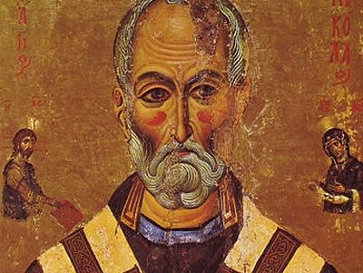 """Every Miracle Happens for a Reason."" A sermon on the feast of the Translation of the Relics of St. Nicholas the Wonder-worker"