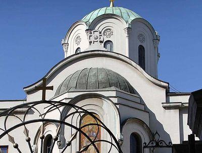Council of Bishops of Serbian Church calls to free Archbishop Jovan VI of Ohrid
