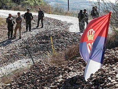 Что думают о брюссельском соглашении сербы, живущие «на юге» Косова