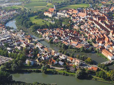 Возвращение к истокам: десять лет паломничества по Германии и Швейцарии
