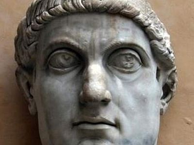 Emperor Constantine the Great (306–337). The Importance of His Faith in the History of the Church