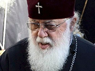 Patriarch of Georgia to perform mass Baptism in Adzharia
