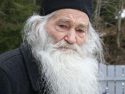Counsels of Elder Justin (Pârvu); †June 16, 2013