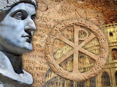 К юбилею Миланского эдикта