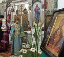 Прошёл российско-украинский крестный ход, посвященный 1025-летию Крещения Руси