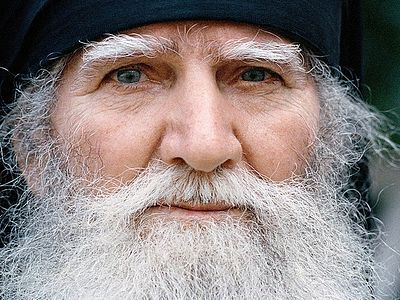 Источник жизни вечной и нестареемой