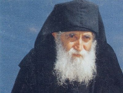 Elder Paisios the Athonite commemorated in Greece
