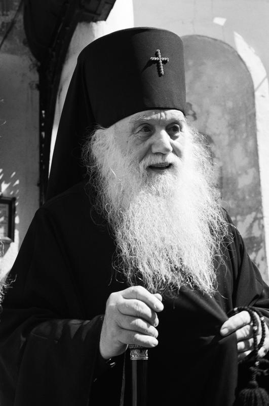 Архиепископ Ярославский и Ростовский Михей (Хархаров)