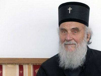 Patriarch Irinej: Serbia must not renounce its spirituality