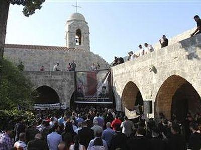 Анкара отрицает, что похищенные в Сирии митрополиты содержатся в Турции