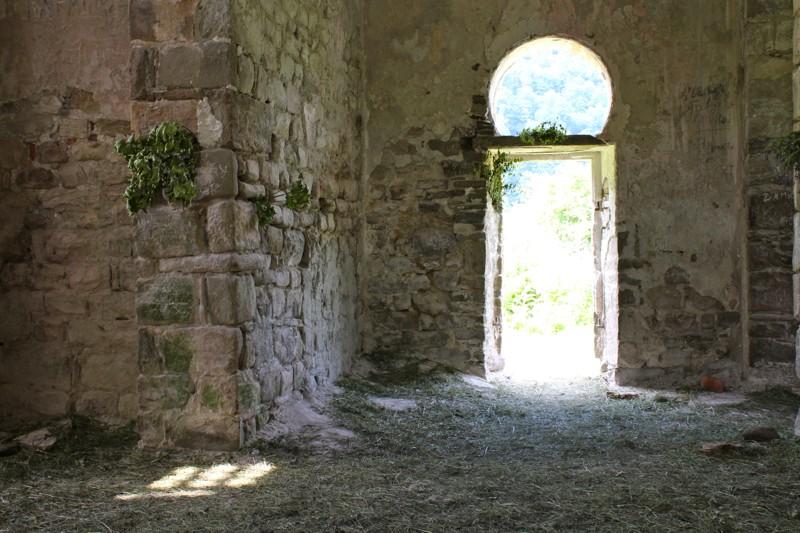 В Троицком храме