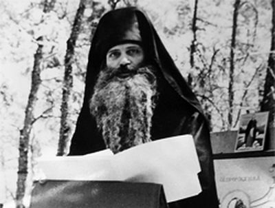 Excerpt from Hieromonk Damascene's talk on the 30th Anniversary of the Repose of Hieromonk Seraphim (Rose)