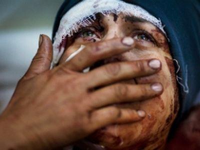The Degradation of Christian Women under Islam