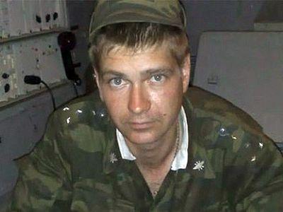 Майор Сергей Солнечников погиб, спасая солдат