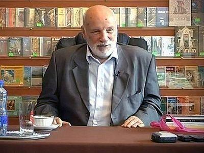 Профессор В.Н. Тростников: беседа на 85-летие
