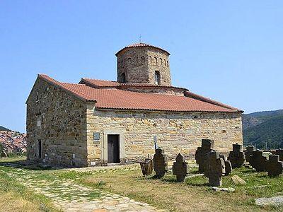 Петрова церковь: самый древний сербский храм