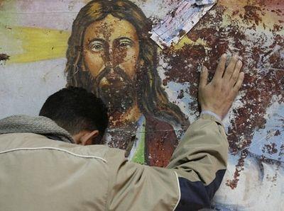 Почему Европа не вступается за христиан по всему миру?
