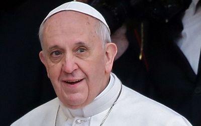 Папа Римский называет мусульман «братьями»
