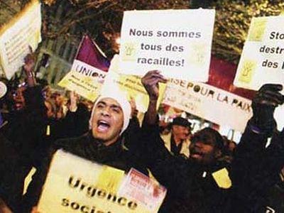Мусульманская иммиграция в Европу как вызов христианскому миру