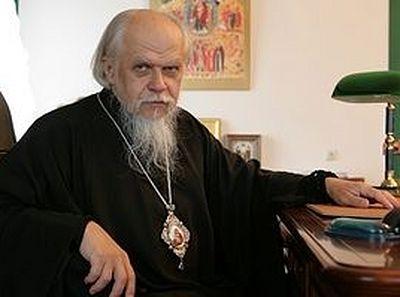 Епископ Пантелеимон (Шатов) об ЭКО: Люди попирают Божий Промысл