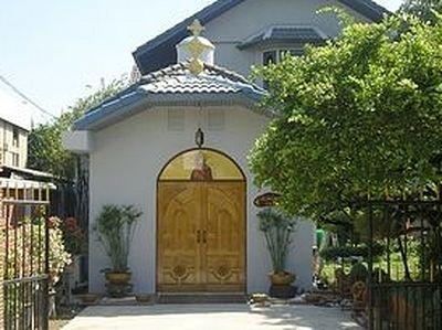 Представительство РПЦ в Таиланде сделало заявление в связи со строительством храма в в Камбодже