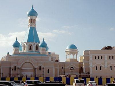 Saudi Mufti again calls for destruction of all churches on Arabian Peninsula