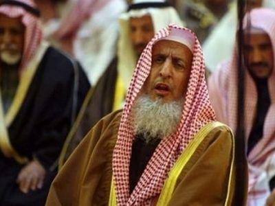 Саудовский муфтий вновь призвал уничтожить все церкви на Аравийском полуострове