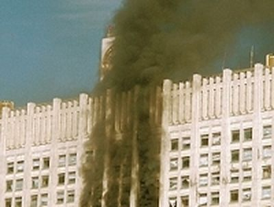 О фильме «Белый Дом – чёрный дым»
