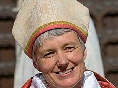 Шведскую церковь может возглавить женщина