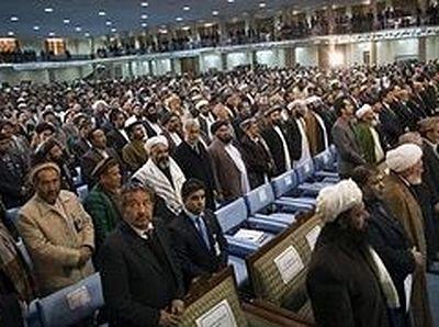 Афганский парламентарий: За выход из ислама нужно казнить