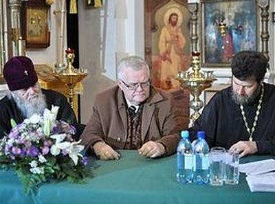 В Таллинне Русской Православной Церкви передали храм