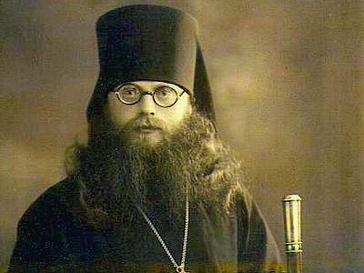 Памяти епископа Лондонского Николая (Карпова)