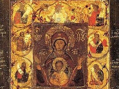 Курско-Коренная икона Божией Матери будет принесена в Приморскую митрополию
