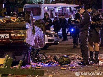 Надеемся, что этот случай станет поводом для корректировки законов, - ВРНС о событиях в Бирюлево