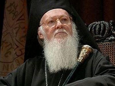 Cвятогорские отцы опечалены заявлениями Константинопольского Патриарха
