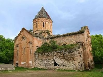 Meeting between Georgian and Turkish specialists on issues of restoration of Churches in Tao-Klarjeti