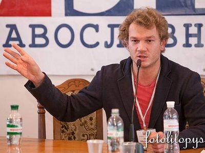 знакомиться в интернете православная беседа