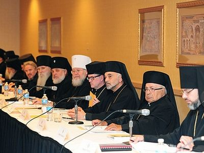 Cleveland Orthodox Christians host first forum about unifying churches in U.S.