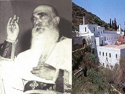 Духовные заветы старца Филофея Зервакоса († 1980 г.)