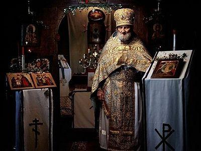 В Риме состоится вечер памяти протоиерея Михаила Осоргина