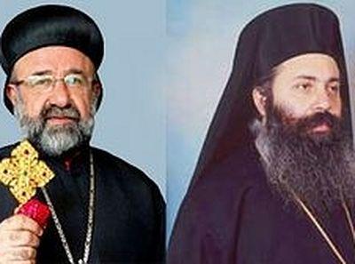Место, где находятся похищенные митрополиты, установлено – глава ливанской службы безопасности