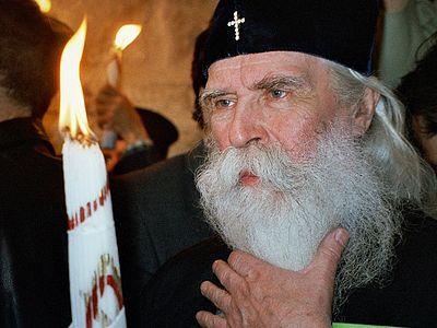 К 10-летию со дня кончины митр. Питирима (Нечаева)