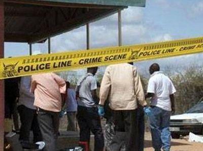 В Кении убитый священник найден с Библией в руке
