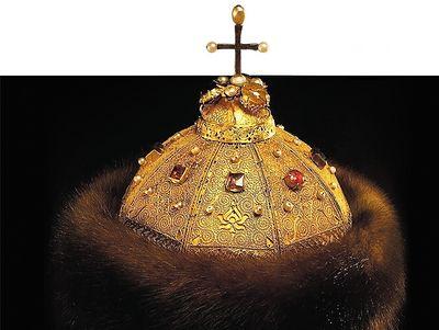 Д. Володихин. Династия Романовых и Церковь / Православие.Ru