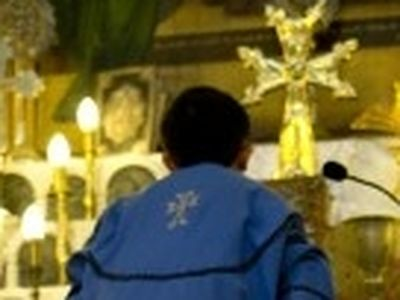 Beleaguered Syrian Christians fear future, increasingly targeted by jihadis