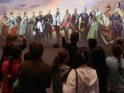 Выставка «Романовы»: экспозиция, фотографии, отзывы