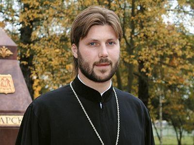 Официальное обращение отца Глеба Грозовского и отклики на него