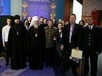 В рамках выставки-форума «Православная Русь» состоялся круглый стол «Казачество: служение Богу, Отечеству, народу»